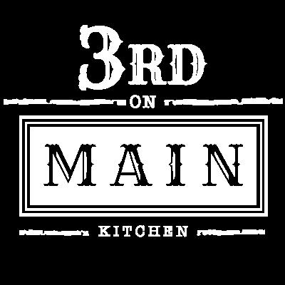 3rd On Main Kitchen